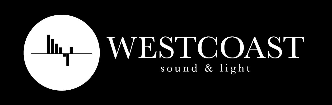 Nieuwe bordsponsor WESTCOAST Sound & Light