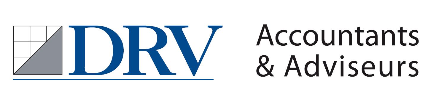 Nieuwe sponsor van de week: DRV Accountants & adviseur