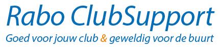 Rabo ClubSupport Actie 4 tot 25 oktober