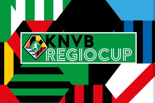 We mogen weer voetballen!! Regiocup zaterdag 5 juni van start!
